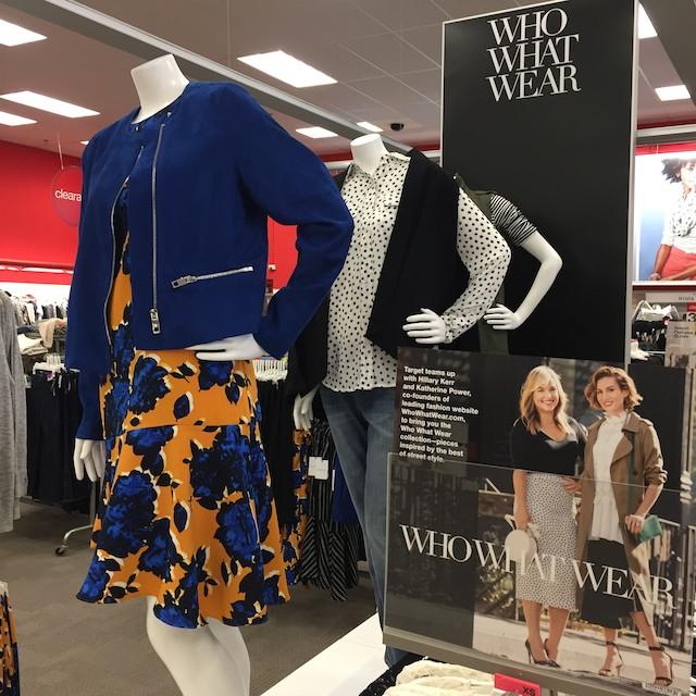 Who What Wear August 2018 Chloë Grace Moretz by Harper Smith