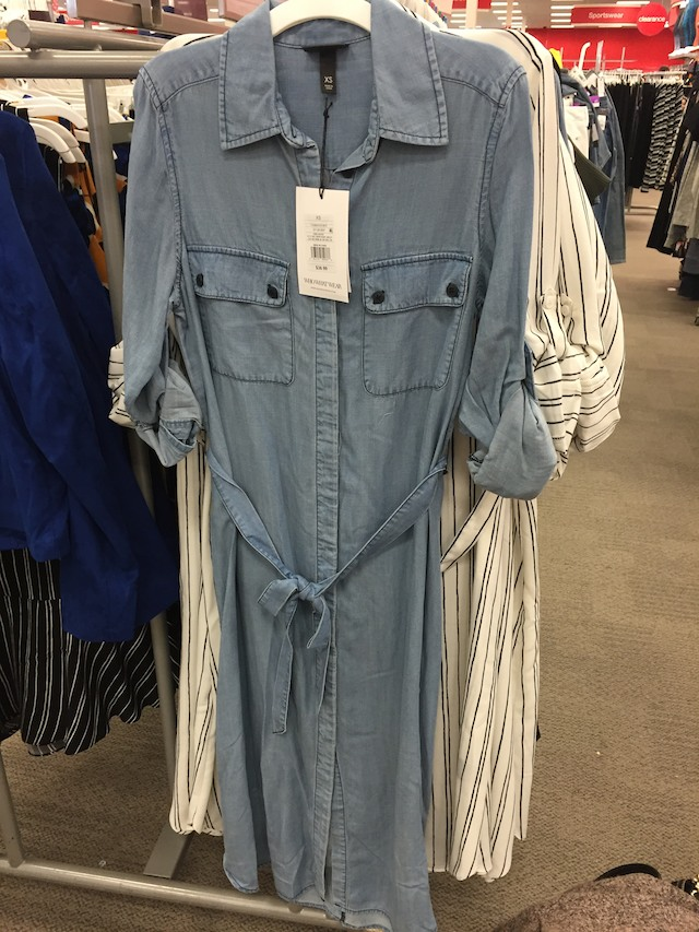 1ee994a850c3a Review: Who What Wear for Target Debuts Its First Collection - The ...