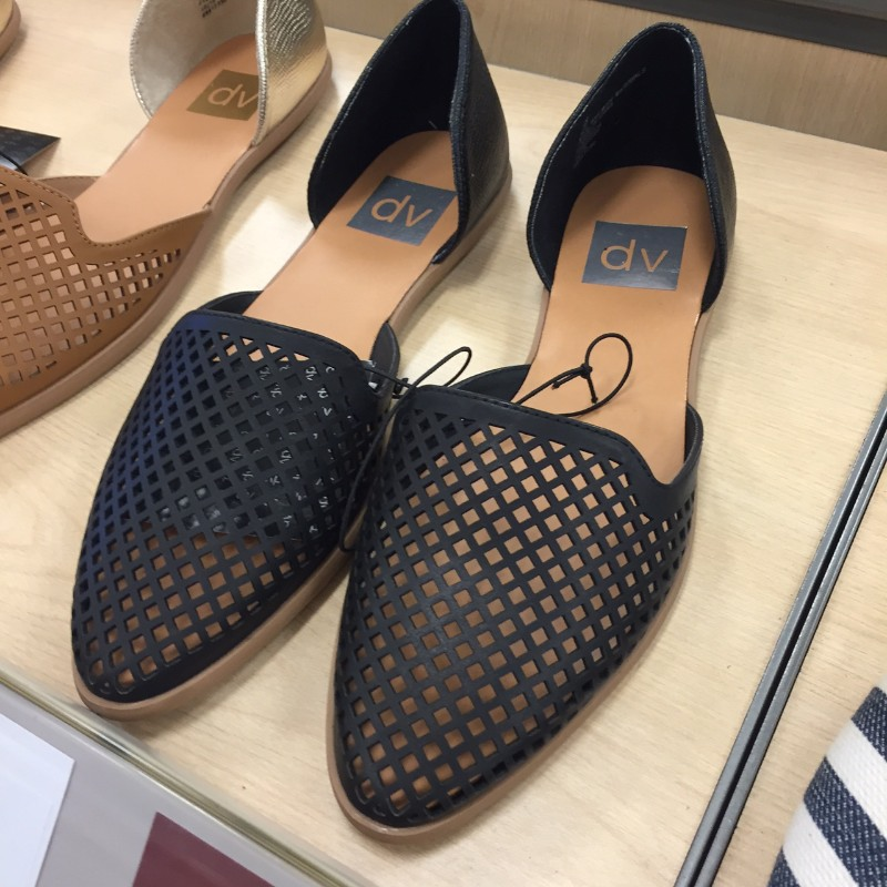 d6908e781 Off the Rack: New DV Dolce Vita Spring Shoes at Target - The Budget ...