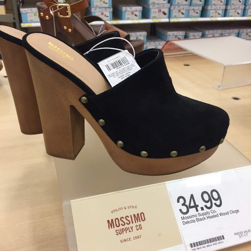 f9f1281e2e93 Off the Rack  More Spring Shoes at Target (See 20+ In-Store Pics ...