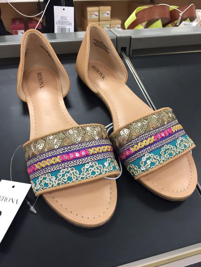 Spring Shoes At Target
