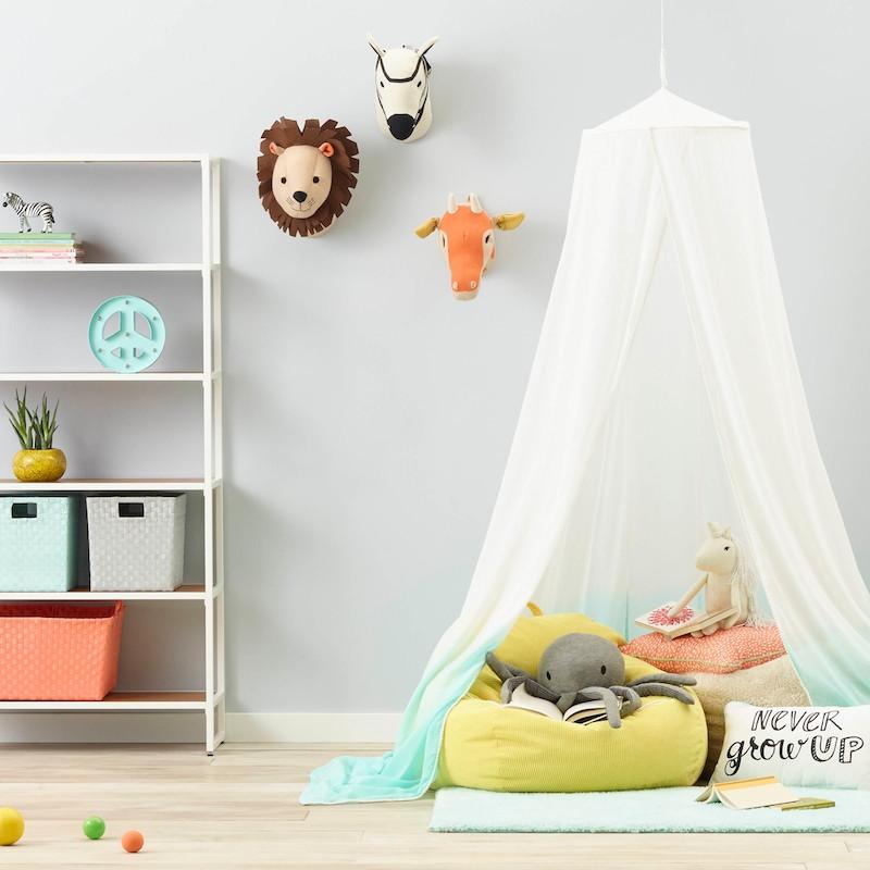 Target Wall Home Decor : Target announces new kids d?cor line pillowfort see