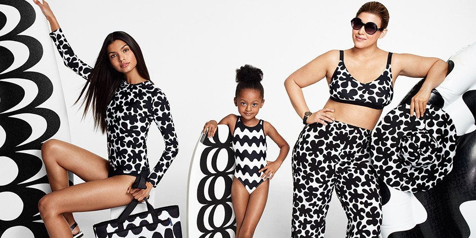 Target's next collab is with Marimekko