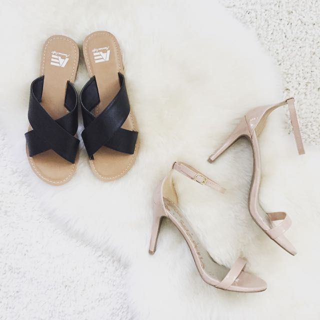 7bf71d92f860 Off the Rack  What to Buy at Payless for Spring - The Budget Babe ...
