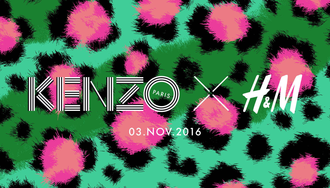 07c32b84 H&M Announces Next Designer Collab with Kenzo - The Budget Babe ...
