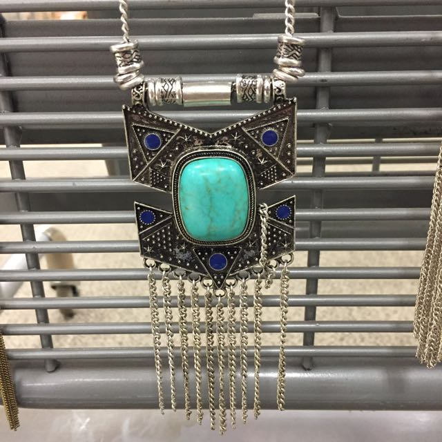 Jewelry at Target