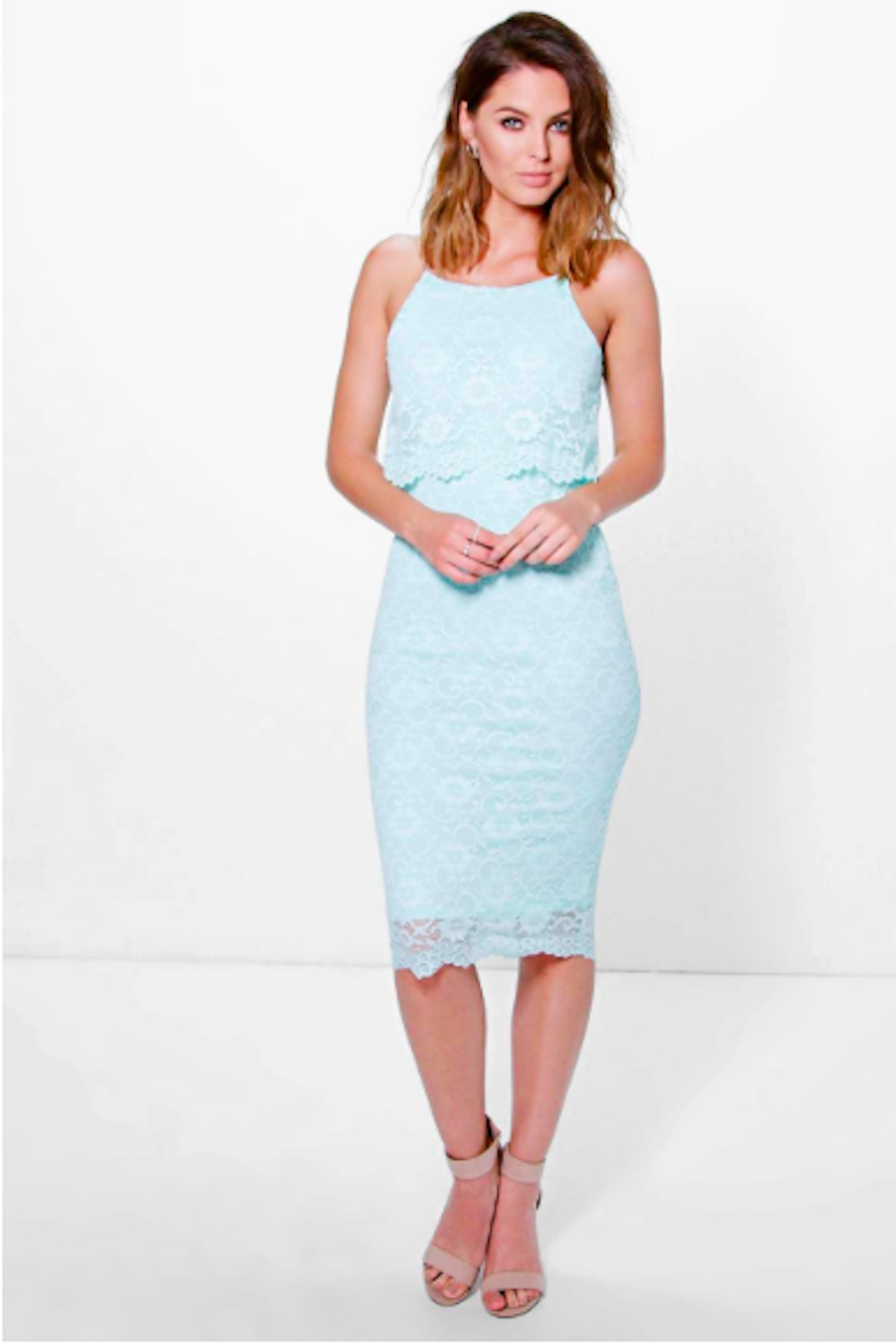Ashley S Picks Wedding Guest Dresses Under 100