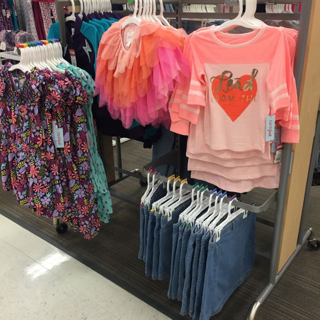 e3cc58ad31117 Cat & Jack for Target Review: Shop Kids' Fashion On A Budget