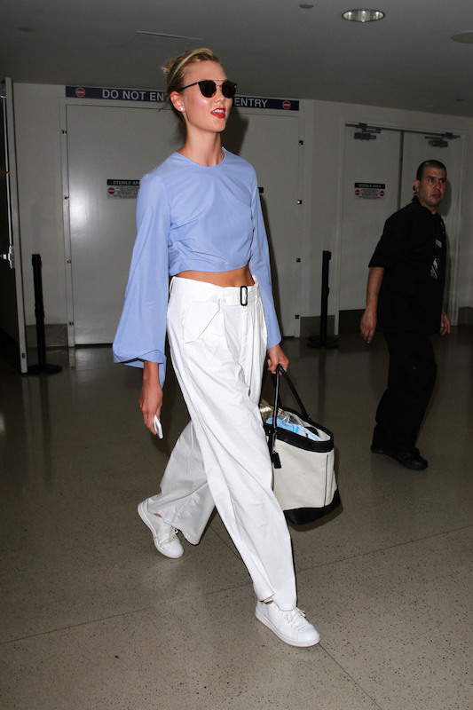 Karlie Kloss Look for Less