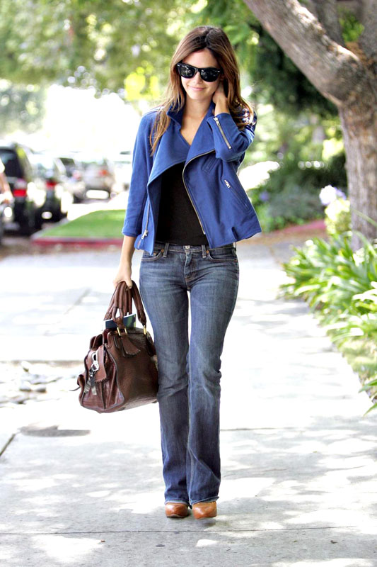 Rachel Bilson Look for Less