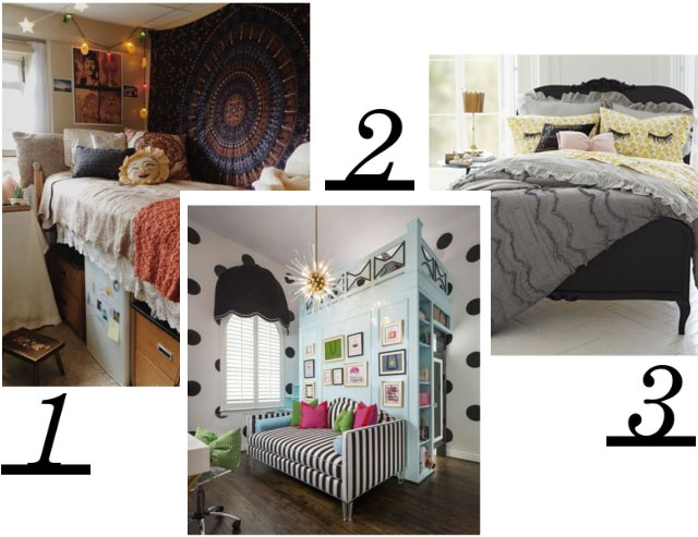Decorating Ideas > Dorm Room Decorating Ideas On A Budget Shop Picks Under $100 ~ 151524_Inexpensive Dorm Room Ideas