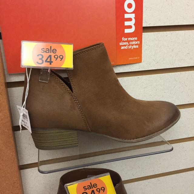 Here's what to buy at Payless this fall, from cute ankle boots to chic office flats.