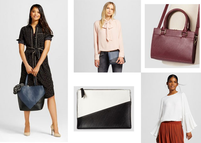 New fall Who What Wear for Target is inspired by Paris.