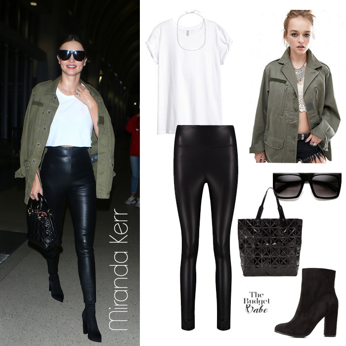 Miranda Kerr Look for Less