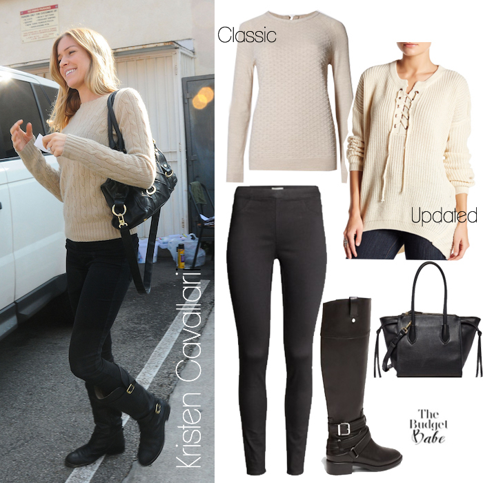 Kristen Cavallari Look for Less