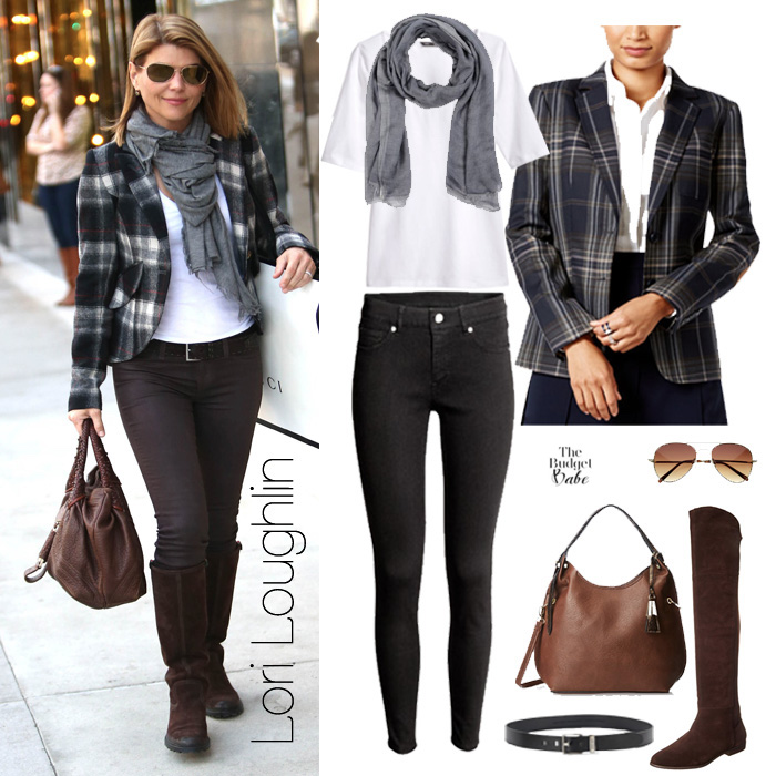 Lori Loughlin Look for Less