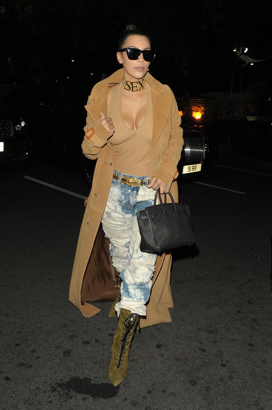 10 Ways To Add Kim Kardashian Style To Your Wardrobe The Budget Babe Affordable Fashion