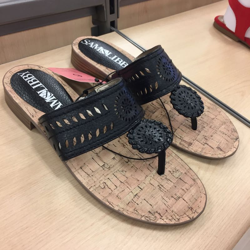 Spring shoes arrive at Target, and they are so good!