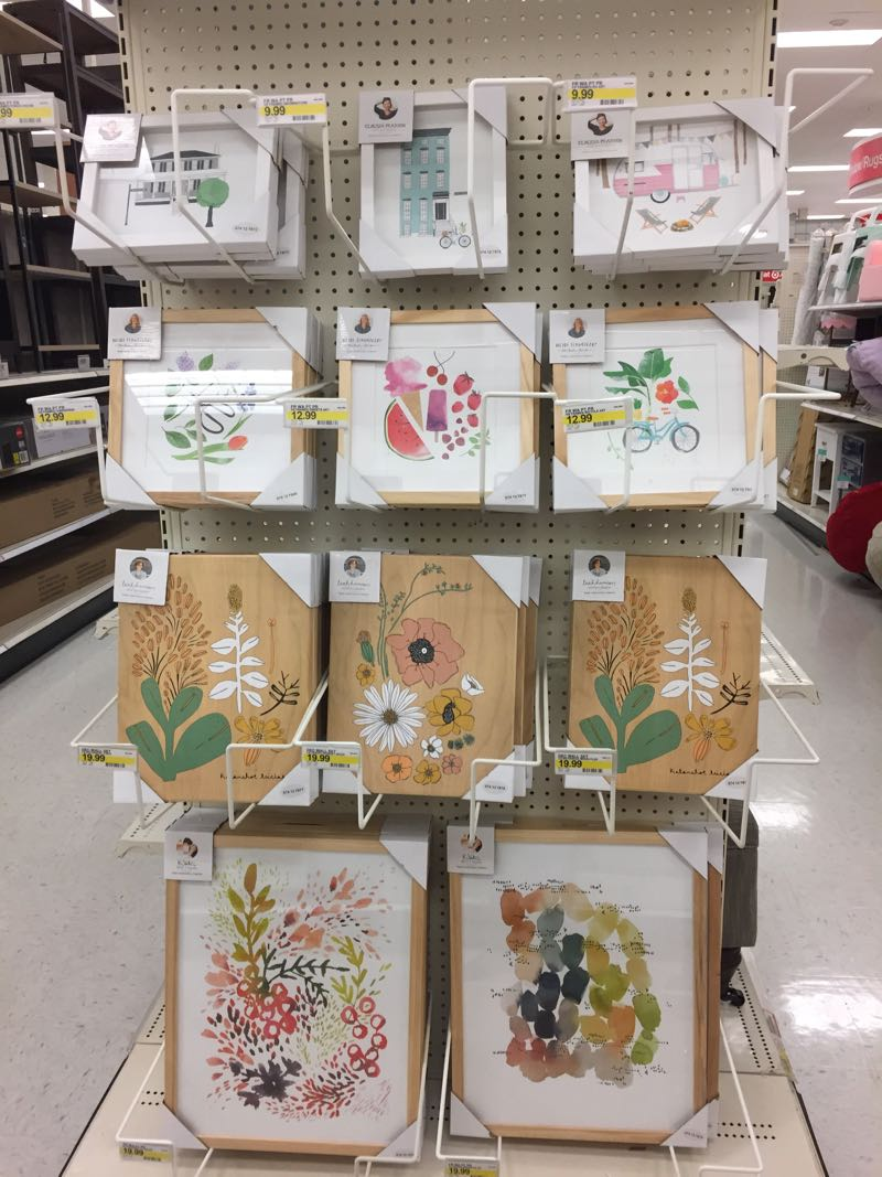 Threshold's winter collection is on sale at Target now.