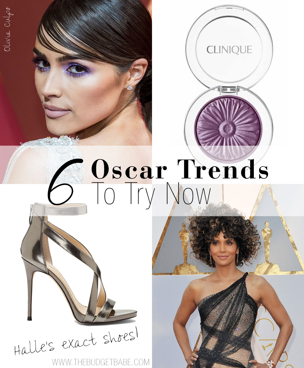 Here are 6 red carpet fashion trends from the 2017 Oscars you'll want to try right now.