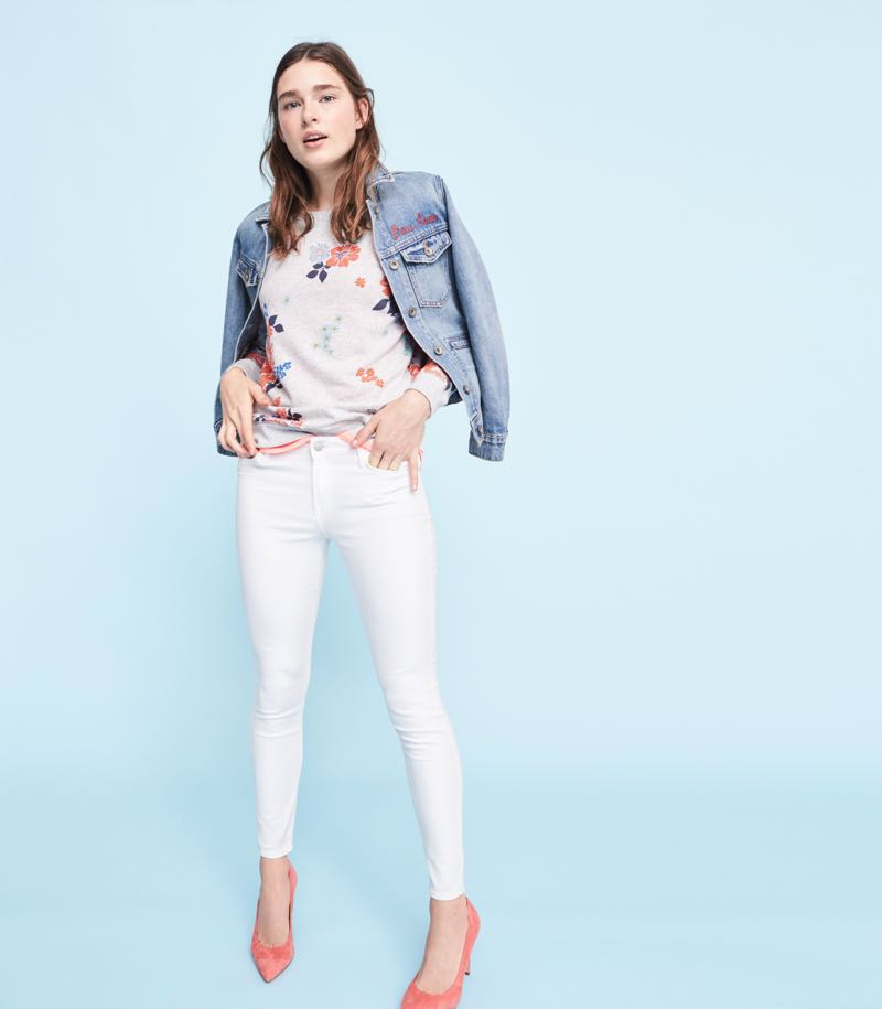8640b2c49a7a Old Navy Spring 2017 Lookbook - The Budget Babe