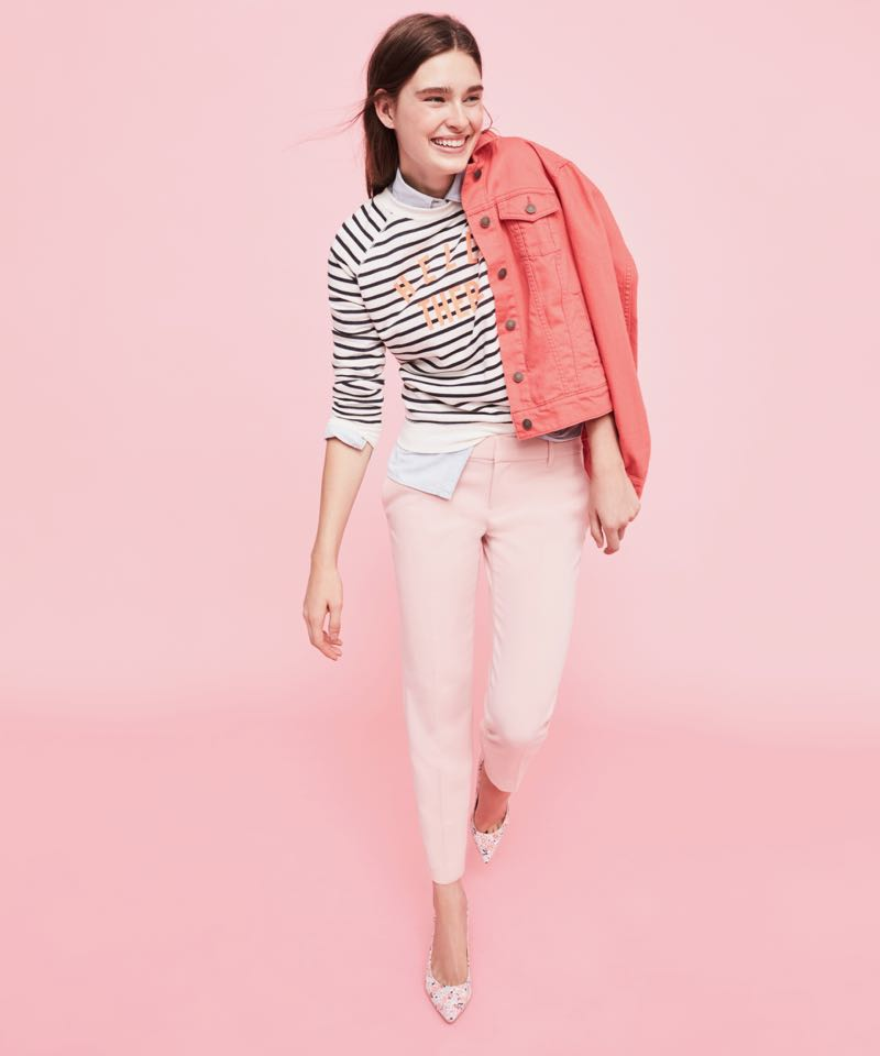6e3252963703 Old Navy Spring 2017 Lookbook - The Budget Babe
