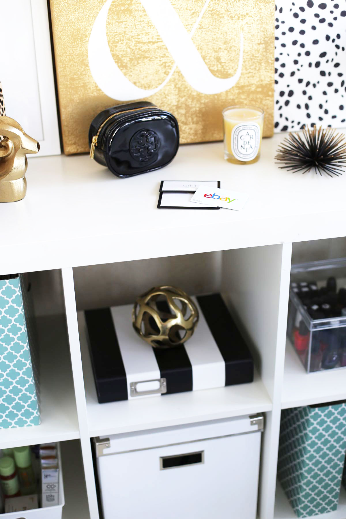 Spring clean your office with these essential, affordable organizing ideas.