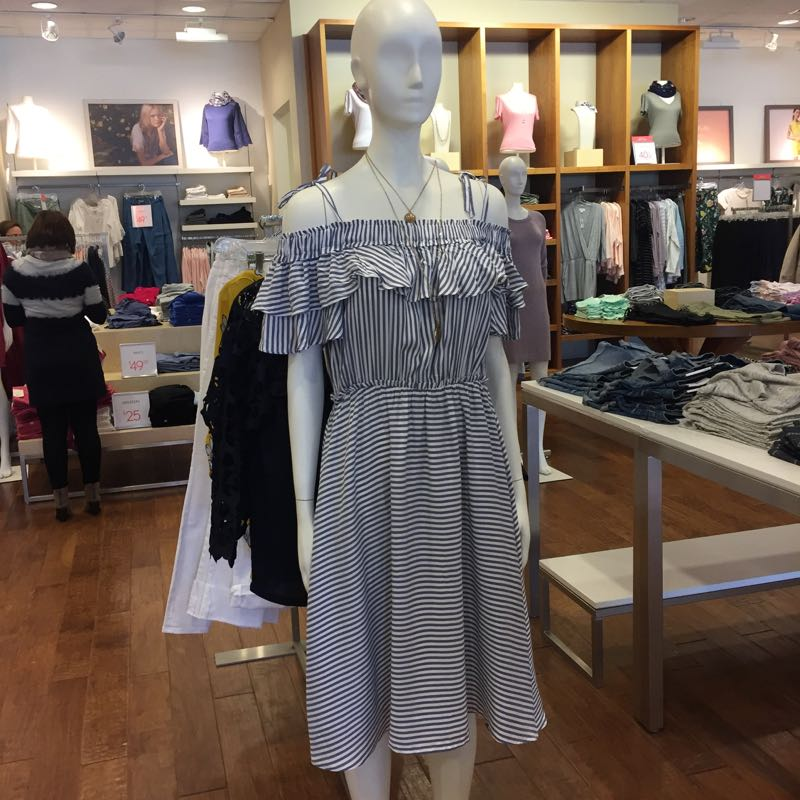 See what's new at LOFT for spring.
