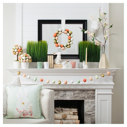 Decorate for Easter with Target