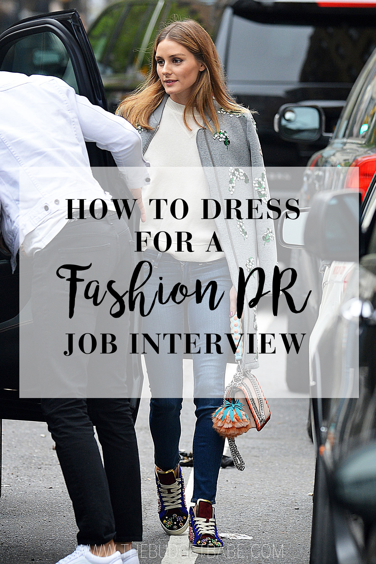 No clue what to wear for your job interview? Here are tips and outfit ideas that will help you land that job!