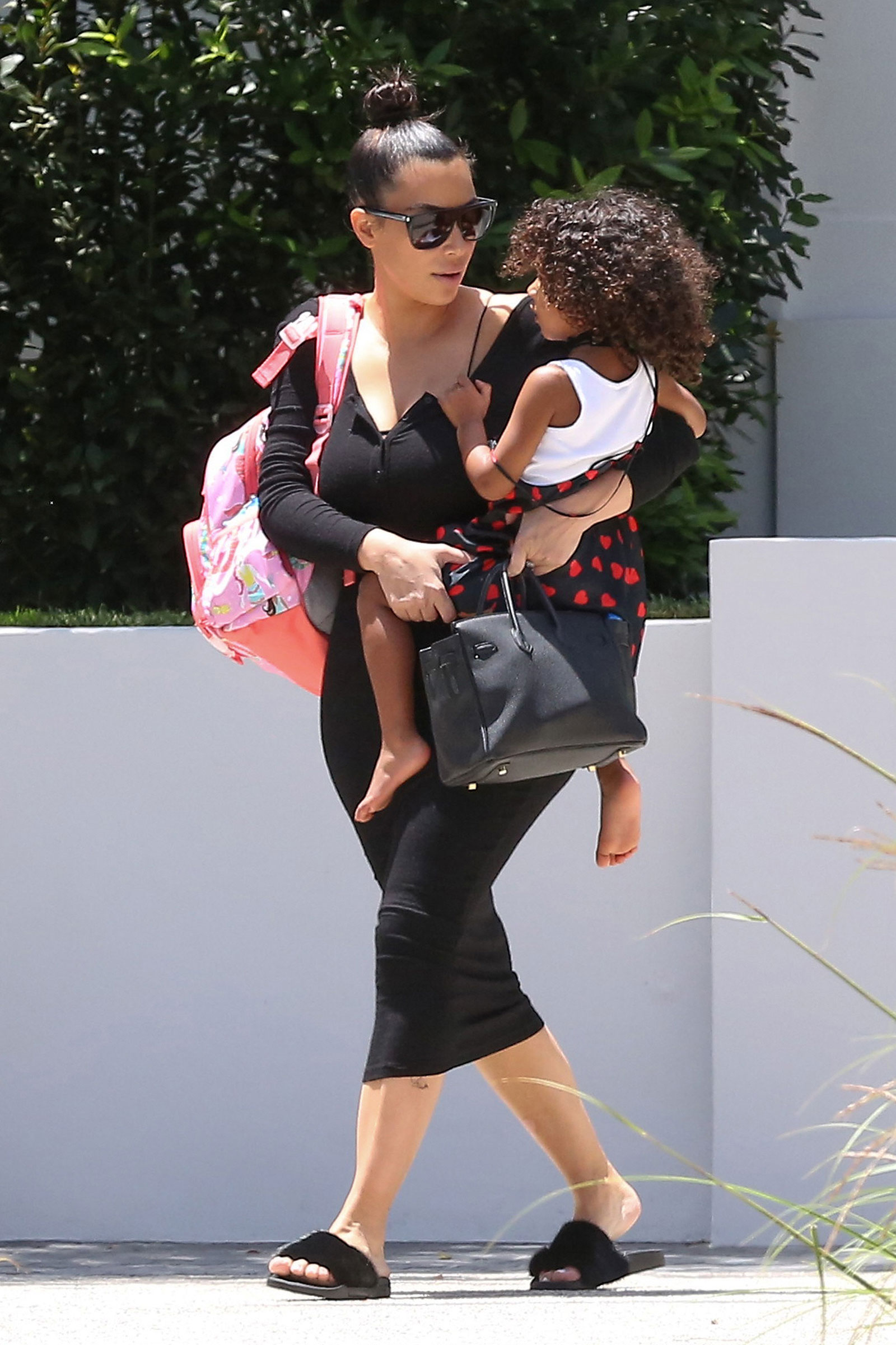 Shop Givenchy-inspired sandals for less.