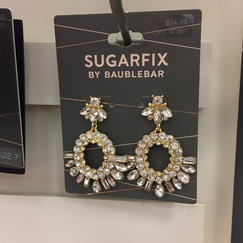 Off the Rack: Sugarfix by Baublebar at Target (Some Pieces