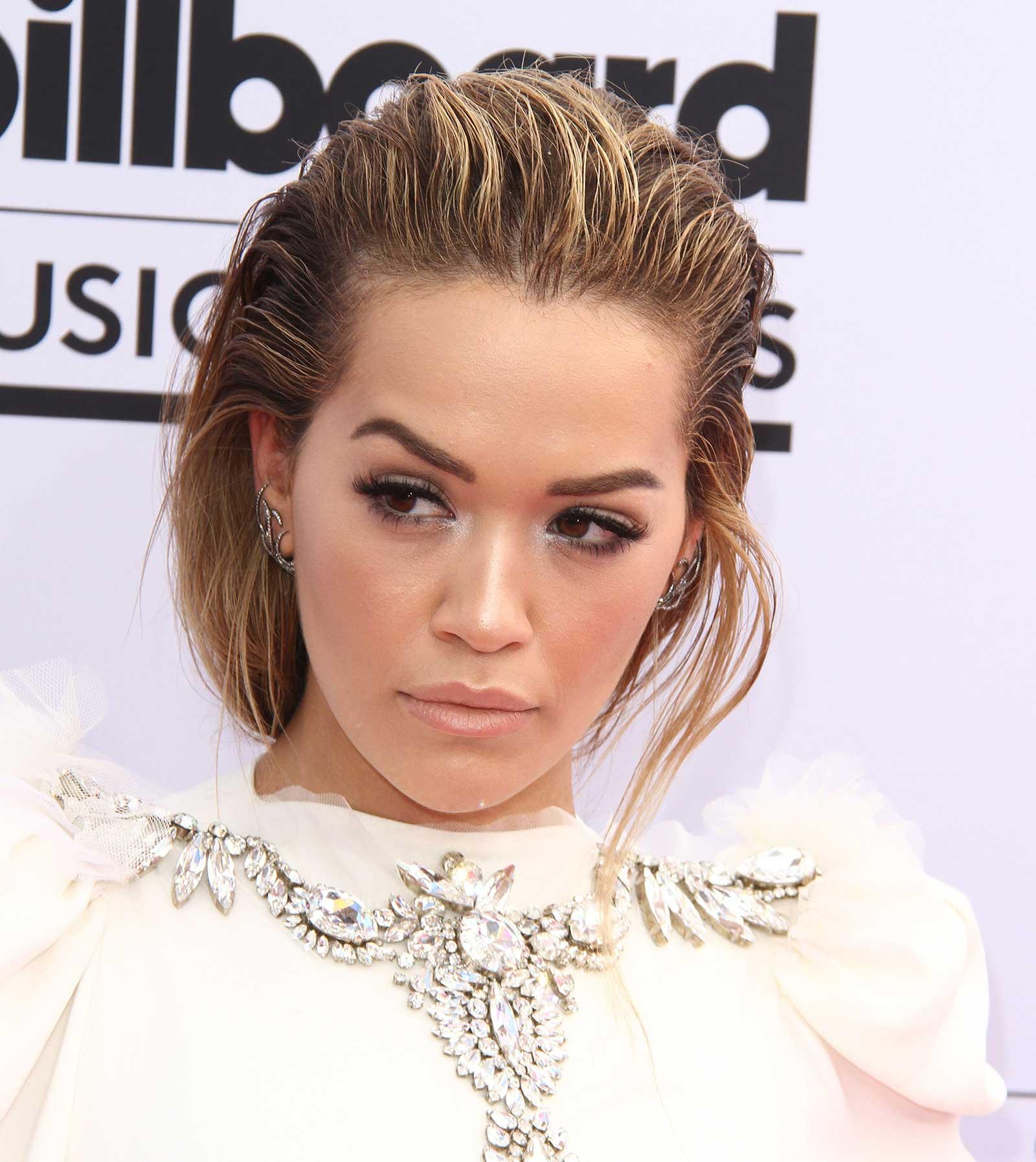3fb4f35863a The Under $6 Lipstick Rita Ora Wore To The Billboard Music Awards ...