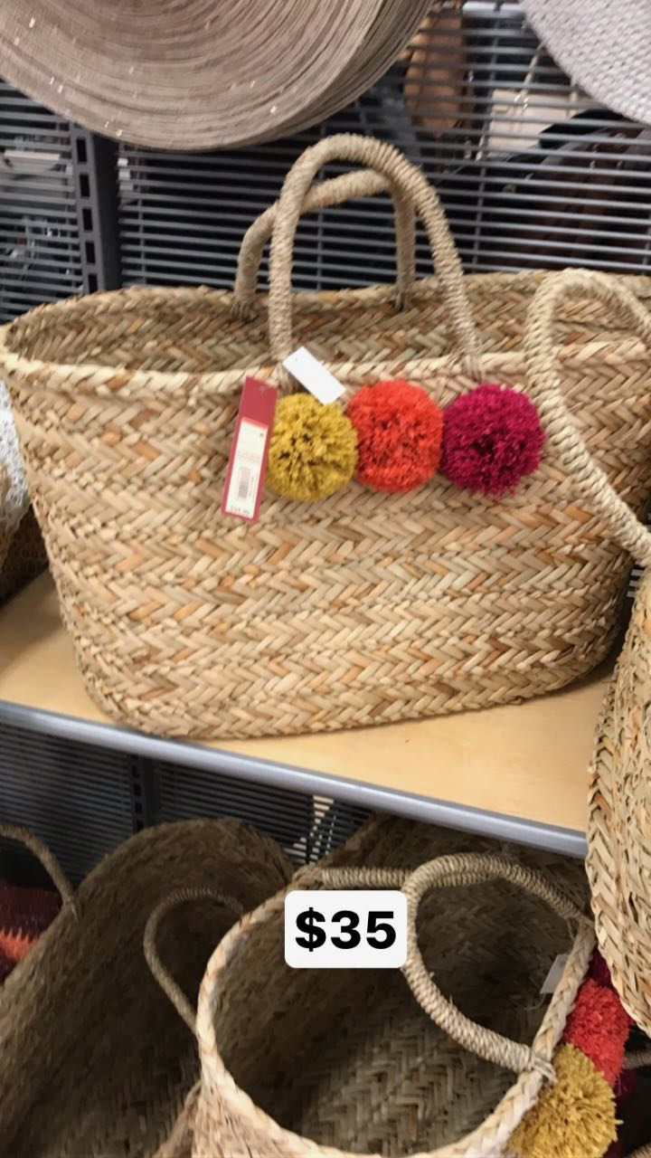 Target has such cute stuff for summer
