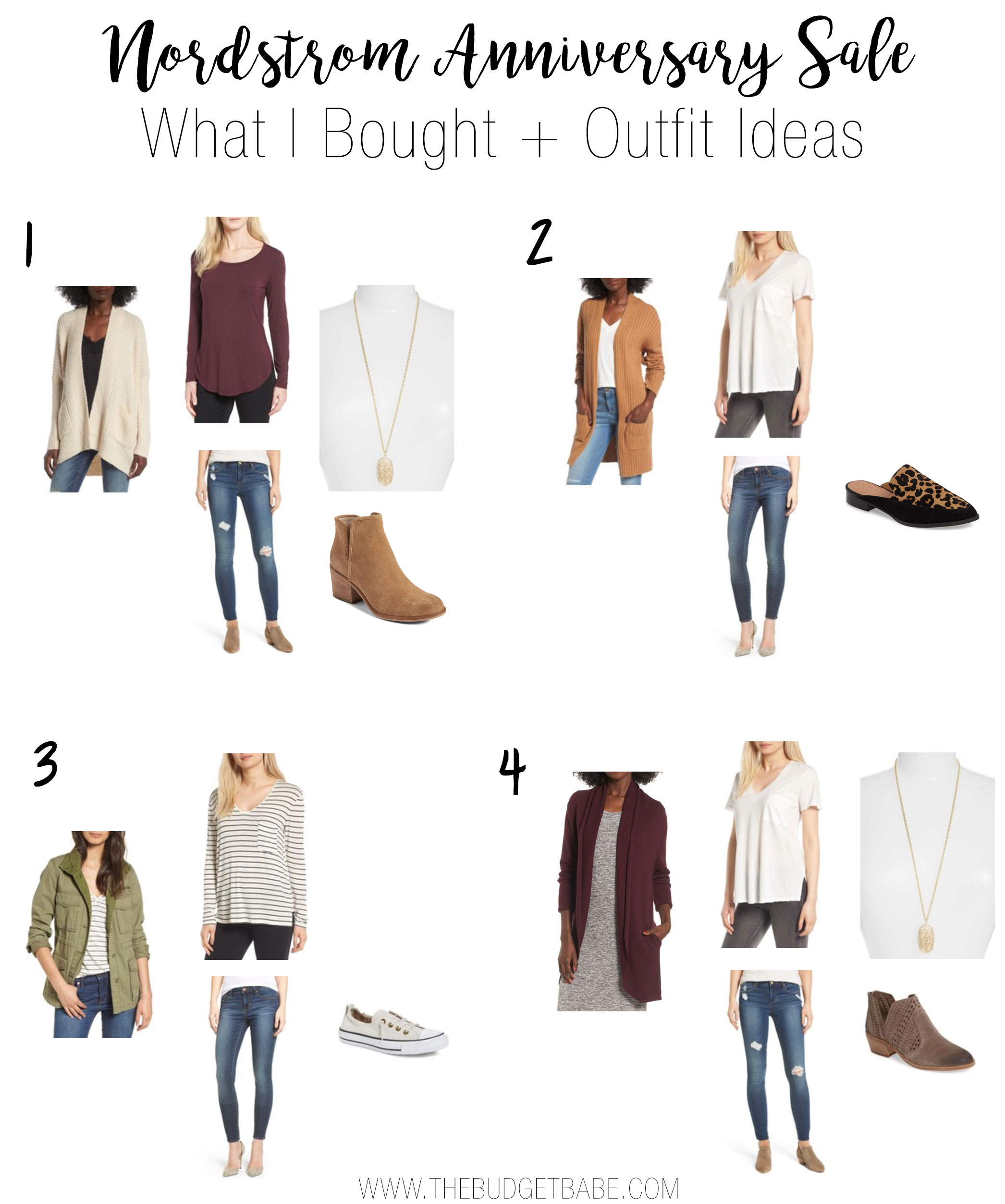 54d3814866b1 Nordstrom Anniversary Sale  What I Bought + Outfit Ideas - The ...