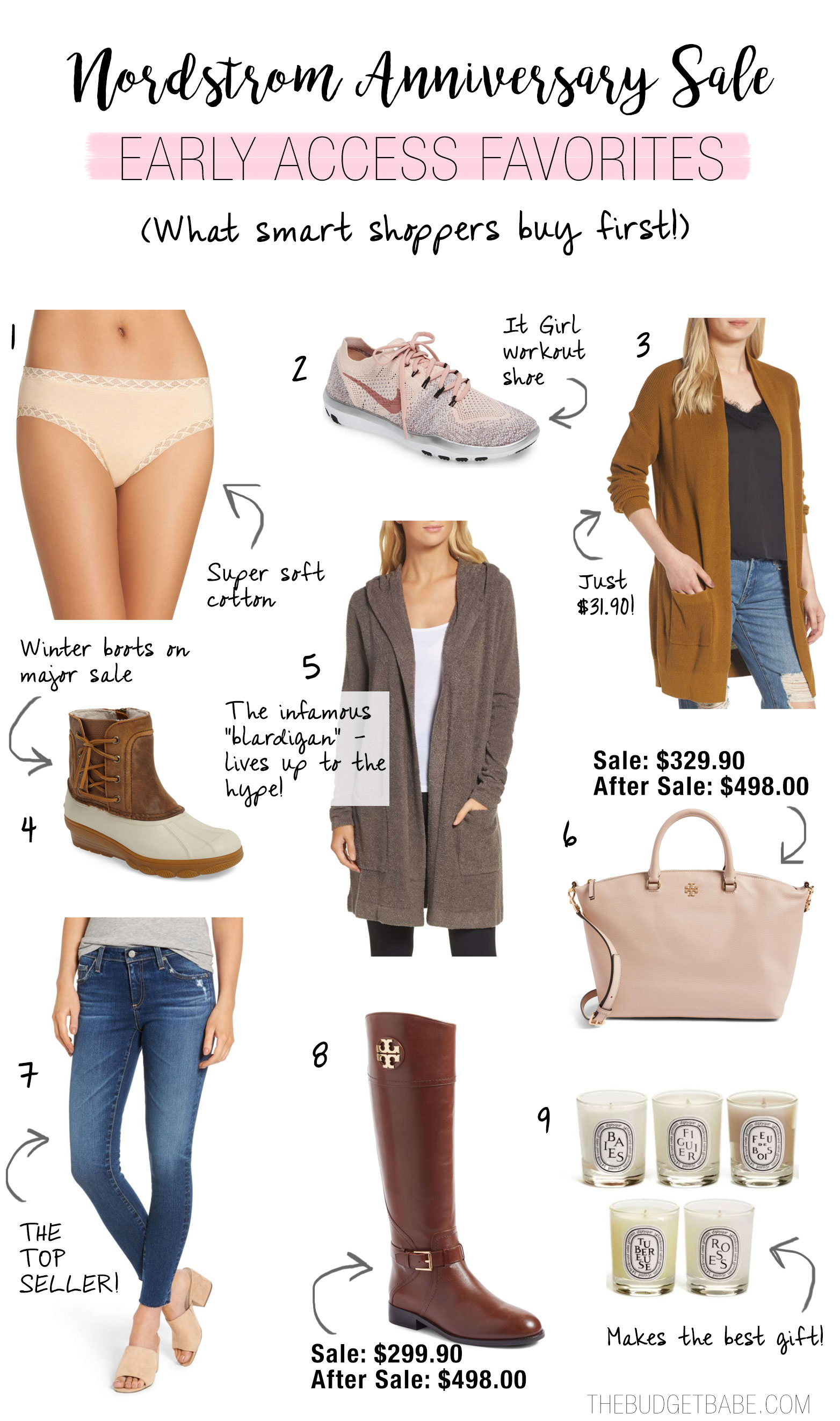 best deals nordstrom anniversary sale