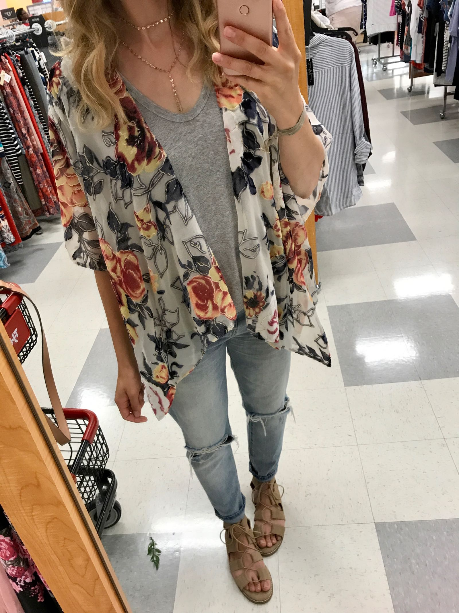 The Budget Babe finds the cutest things at T.J.Maxx!