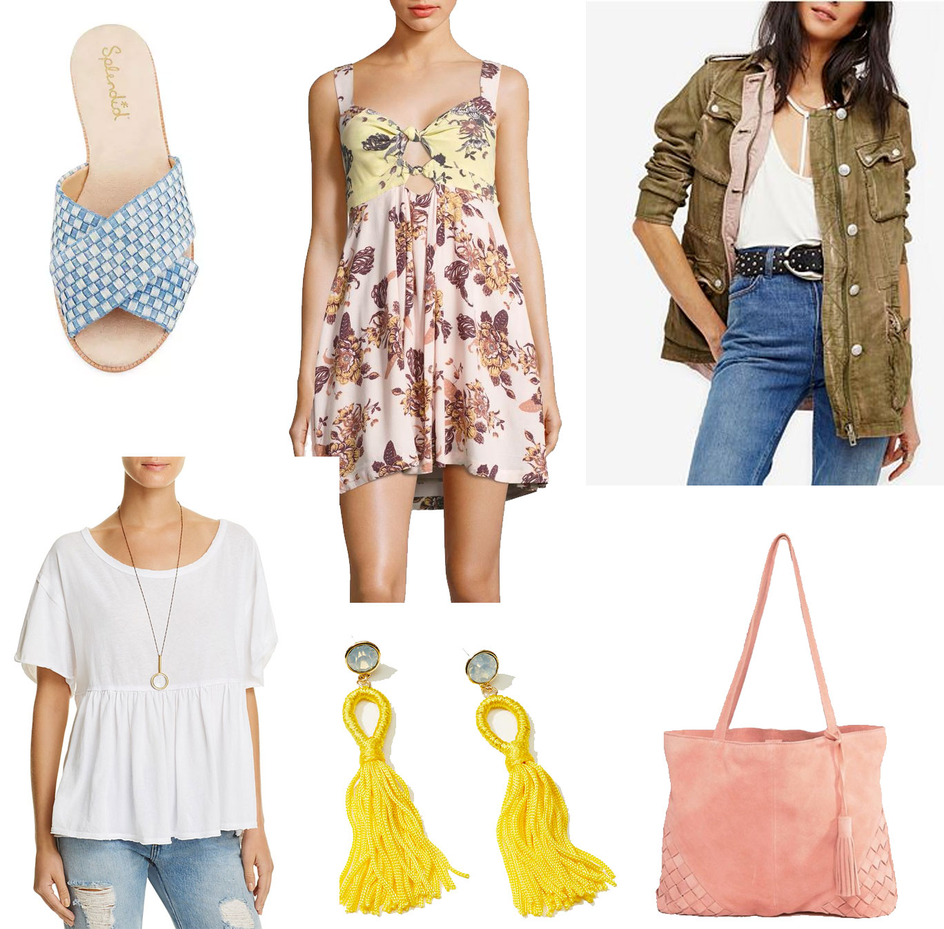 Summer clearance picks