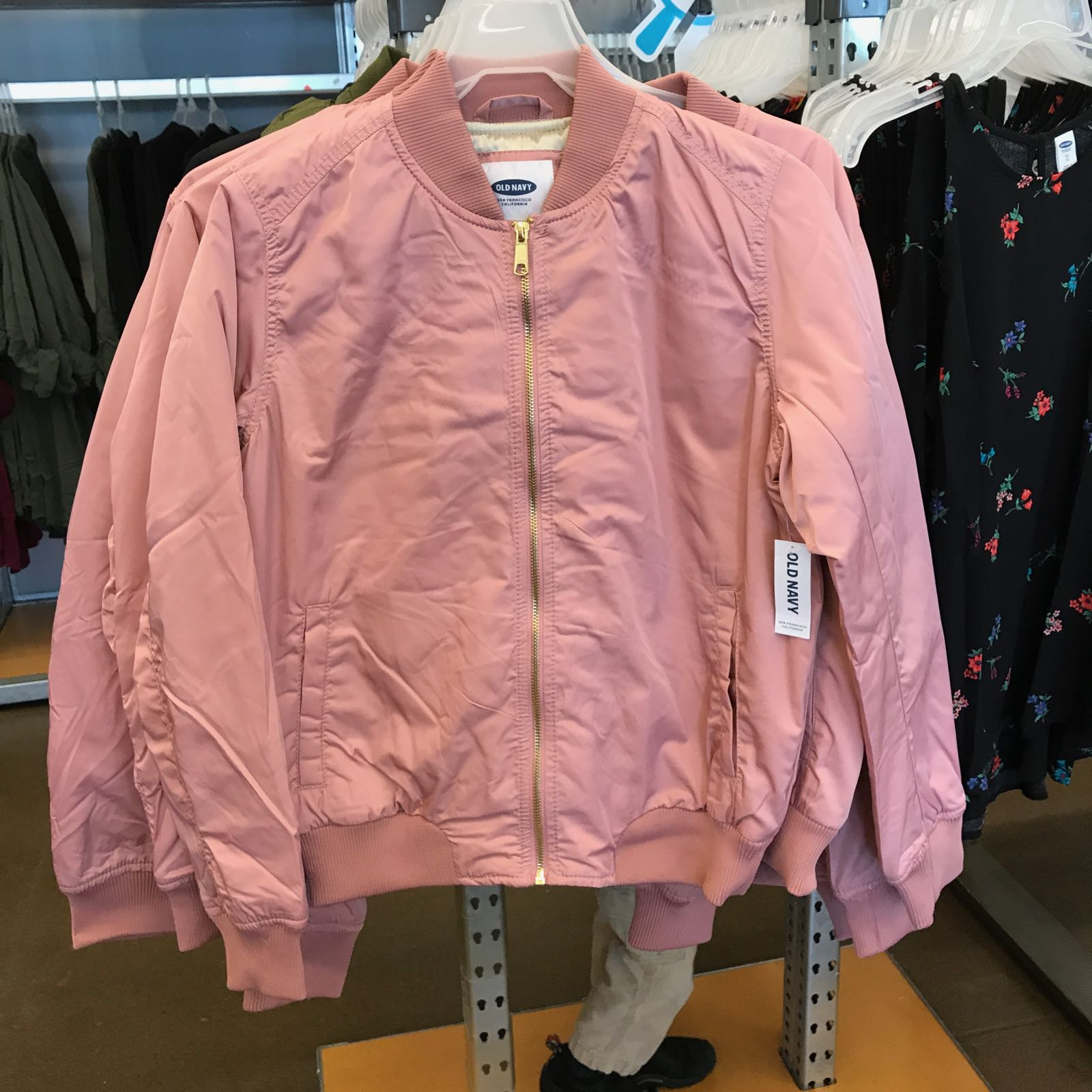 Fall finds at Old Navy