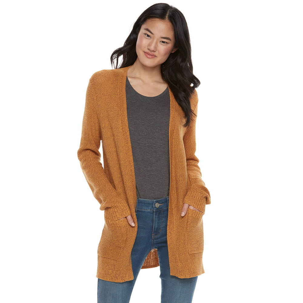 10 best cardigans for fall under $30