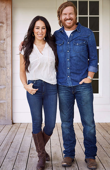 Hearth and Hand with Magnolia by Chip and Joanna Gaines of HGTV's Fixer Upper is coming to Target November 5th!