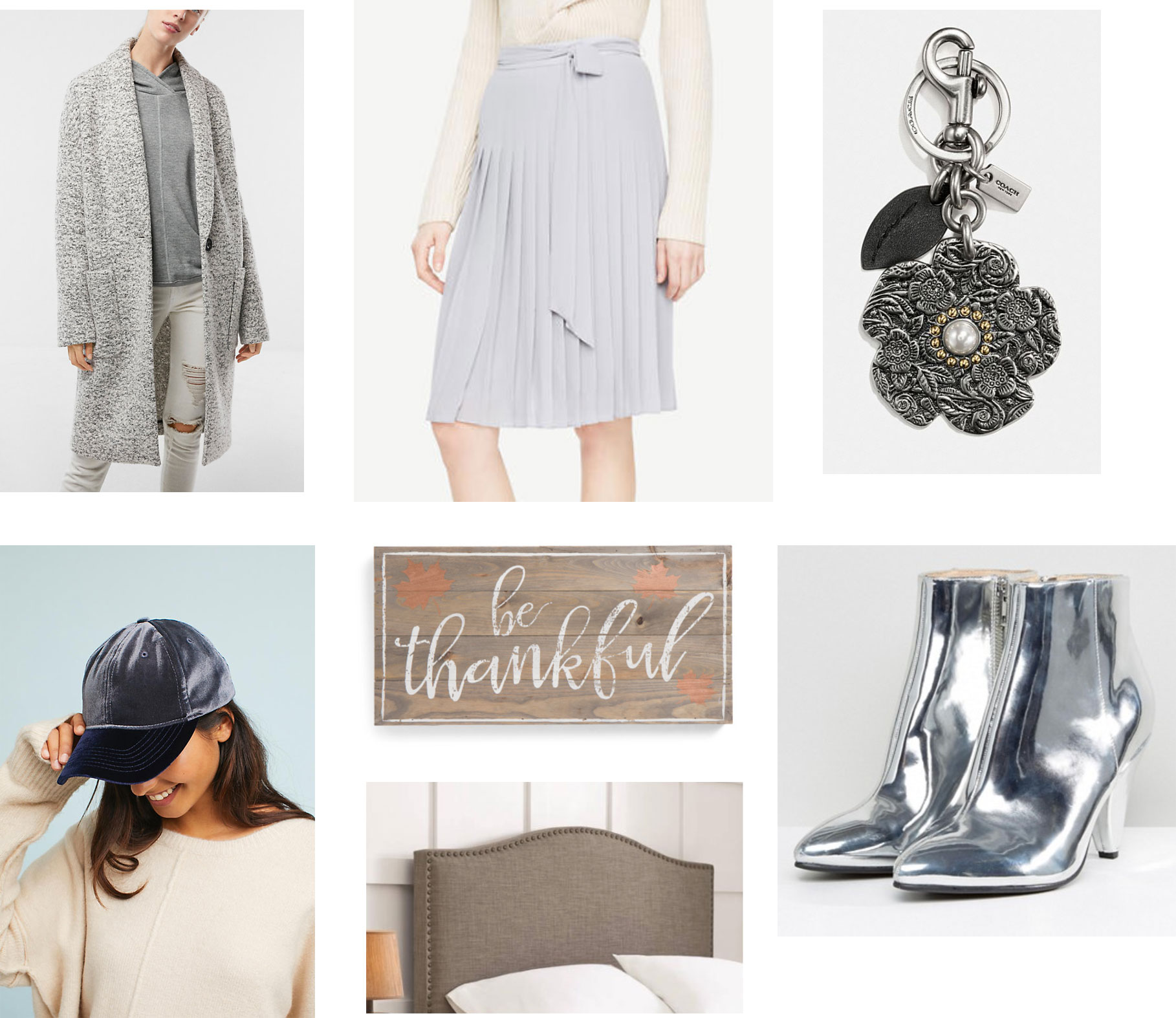 Shades of Grey and links of the week