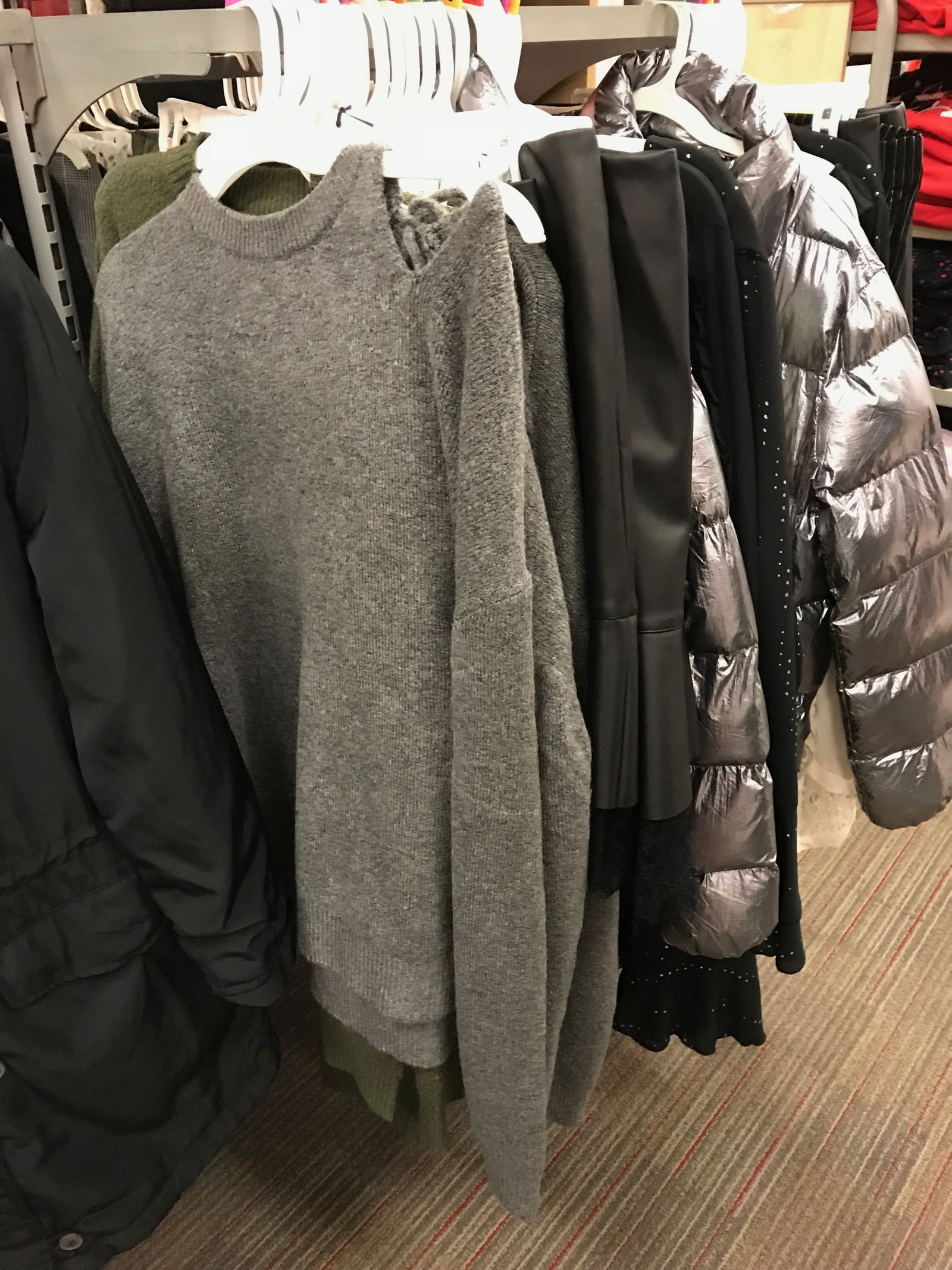 Who What Wear has the best fall styles at Target