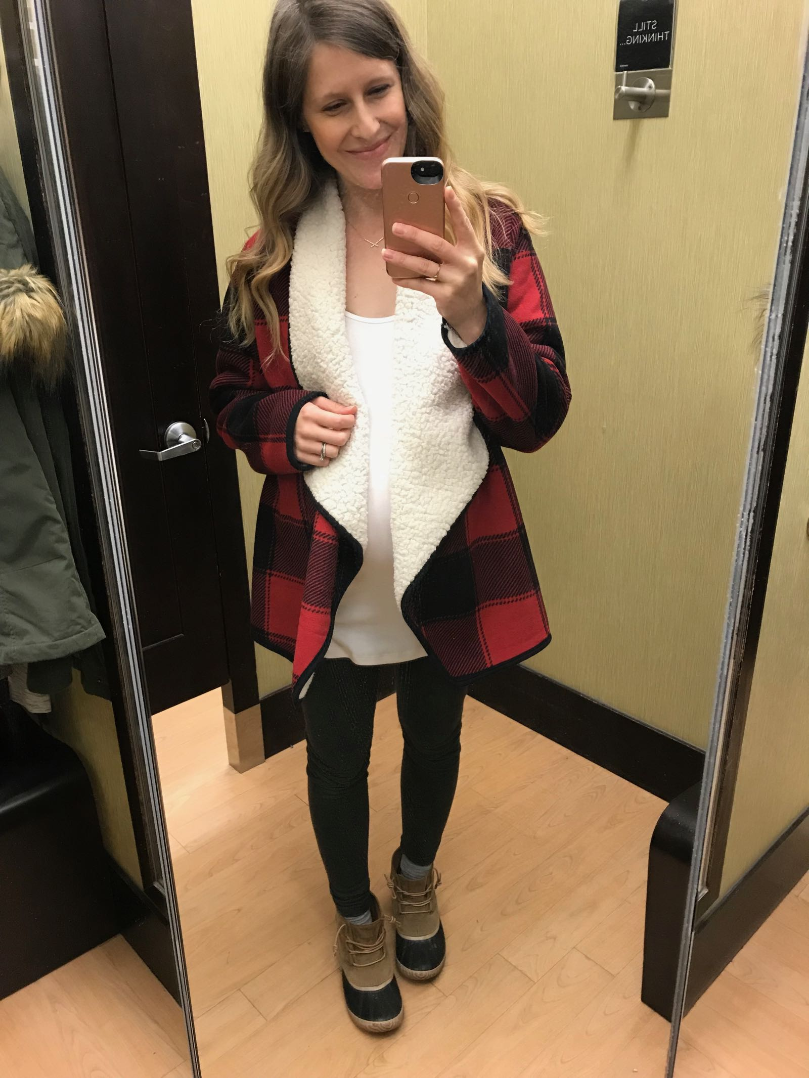 Kohl's has the comfiest sweaters and joggers under $35!