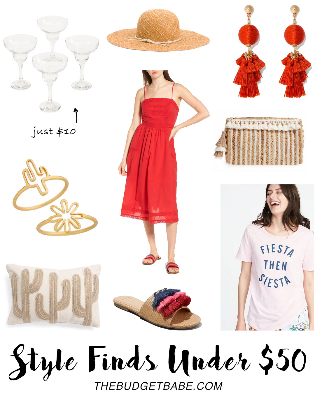 Cinco de Mayo Style Finds Under $50