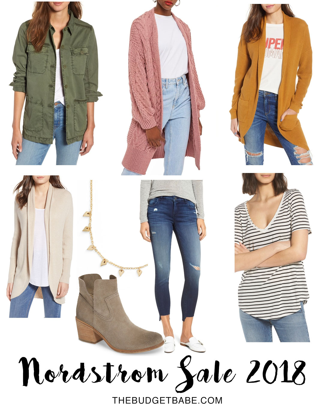 Nordstrom Anniversary Sale Early Access Blogger Picks