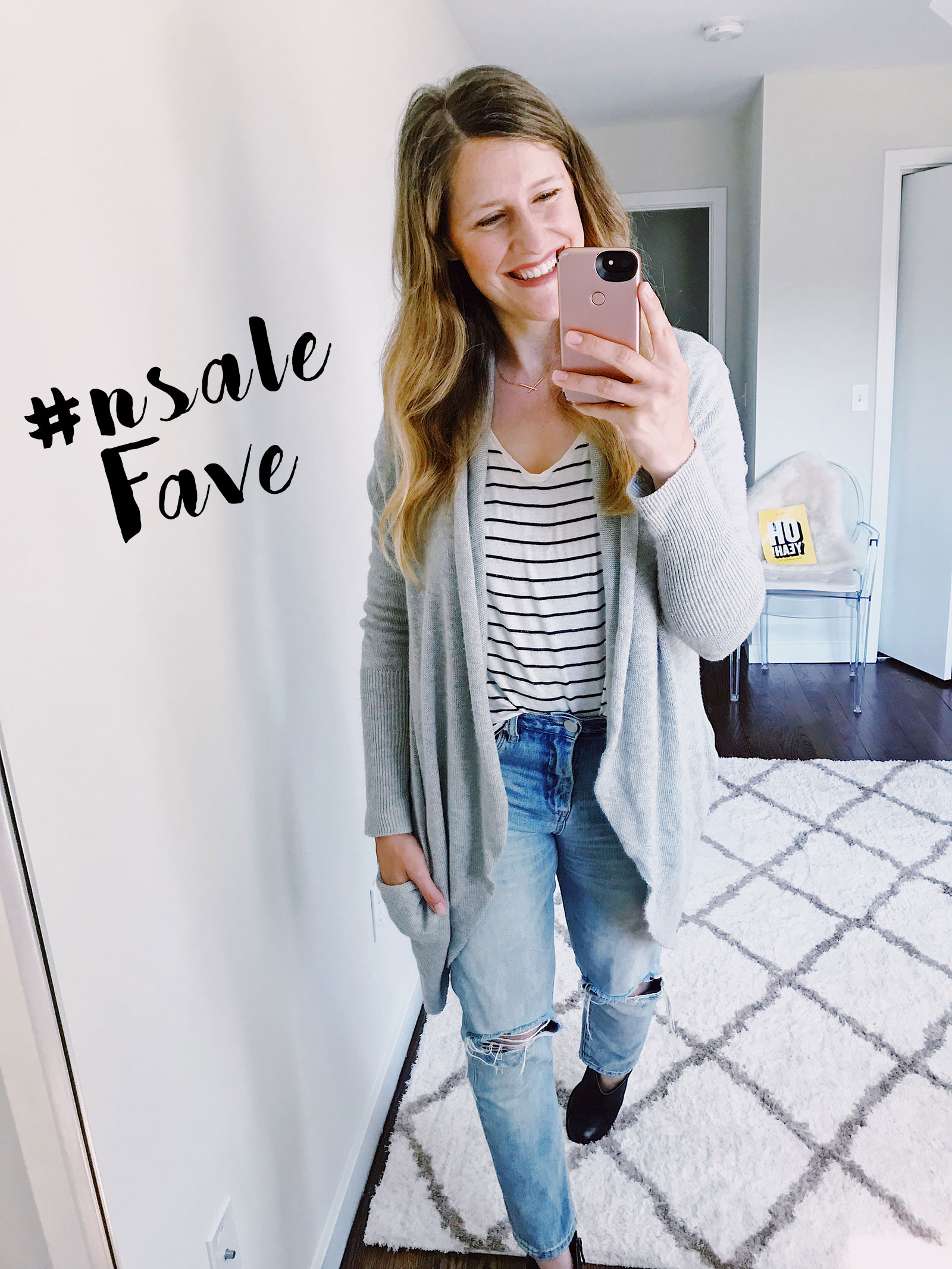 Nordstrom Anniversary Sale is here! Love this cardigan just $45