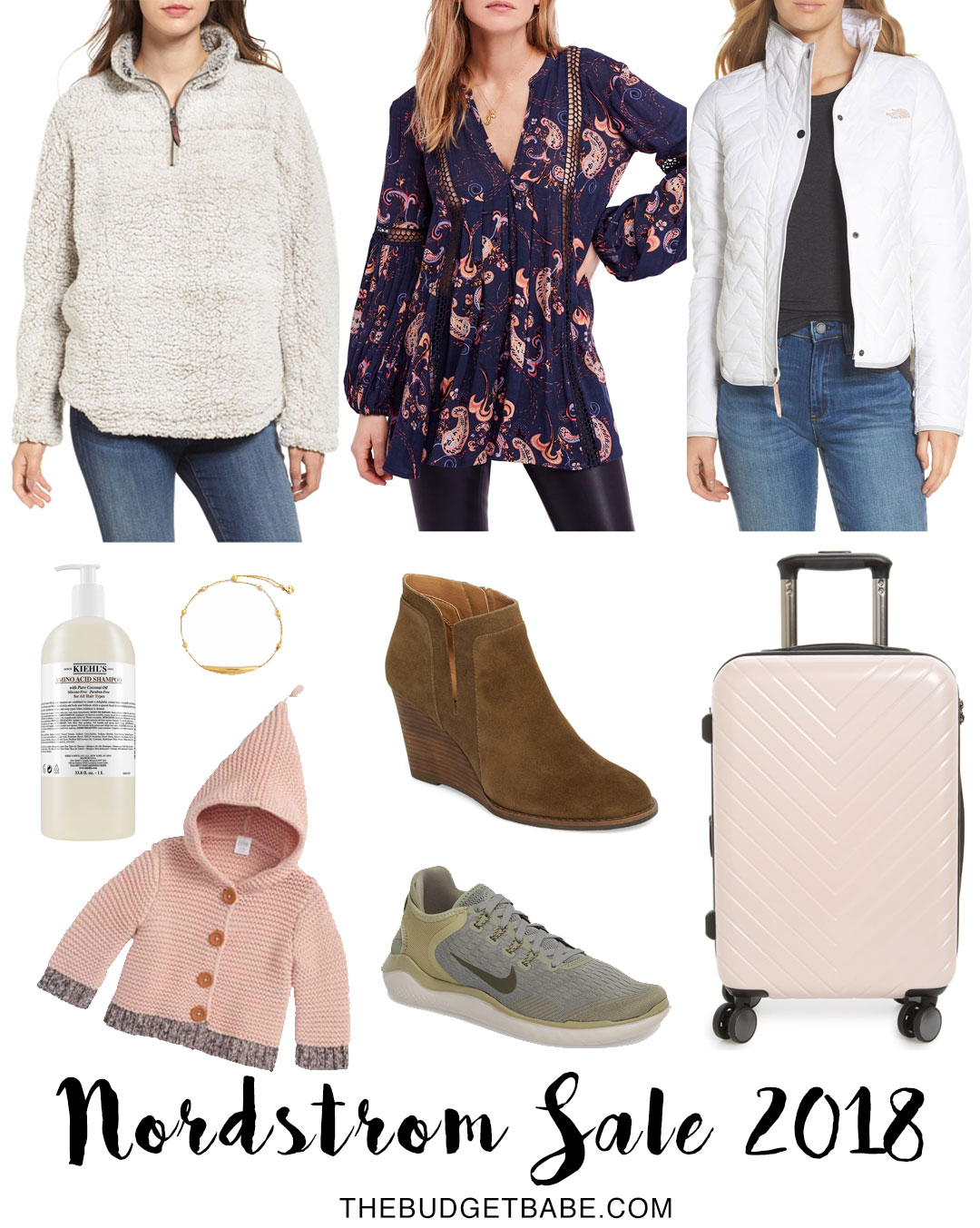 Nordstrom Sale Picks - grab before the sale opens to the public!