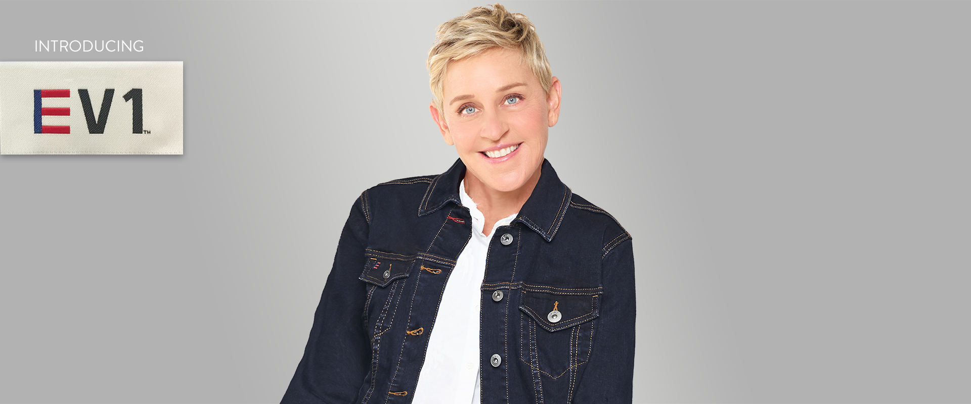 Ellen Degeneres is launching a fashion line with Walmart