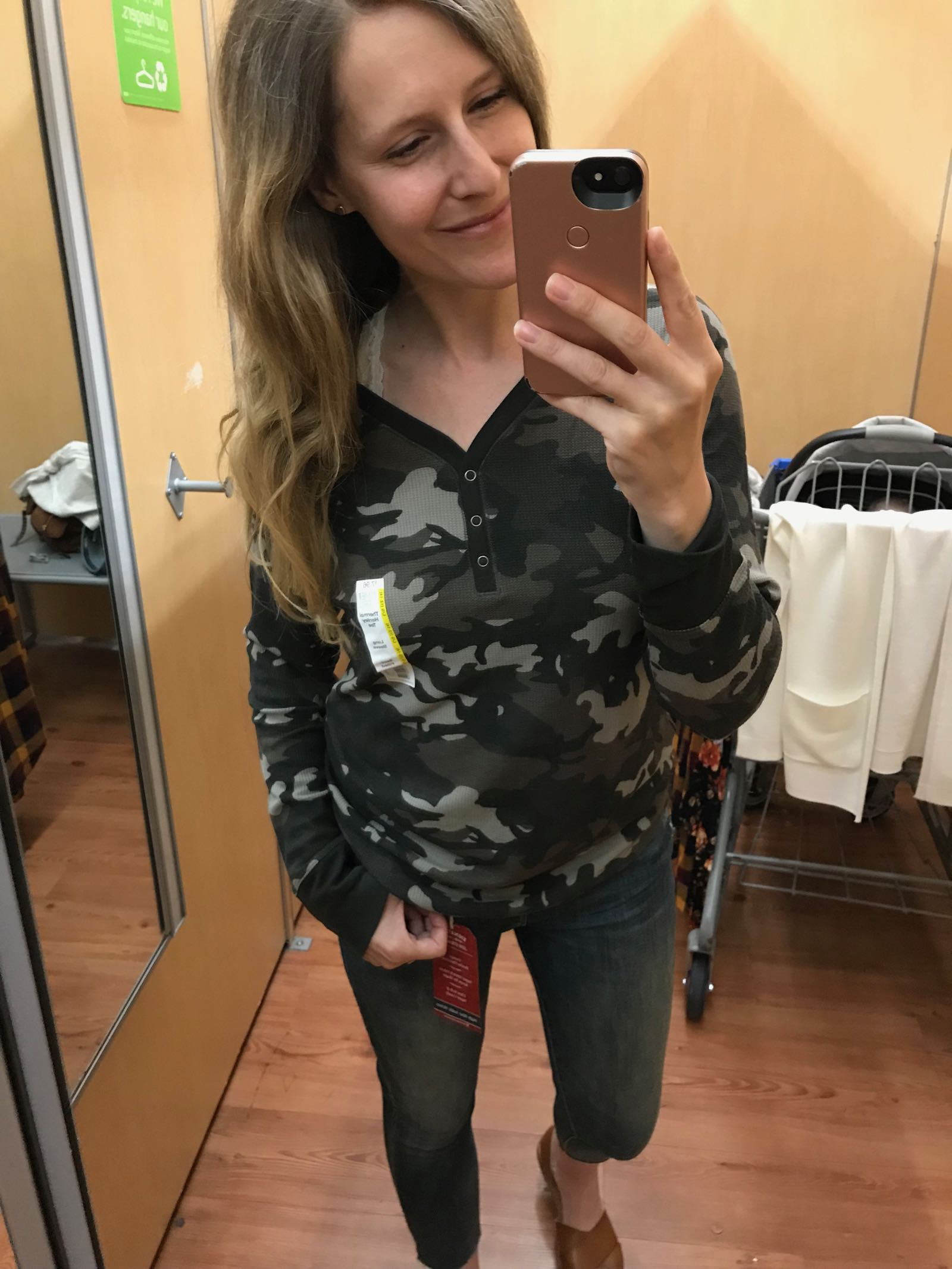 This blogger finds the cutest stuff at Walmart!
